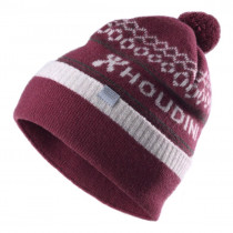 Houdini Chute Hat Peel Purple