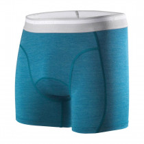 Houdini Men's Airborn Boxers Midwinter Blues