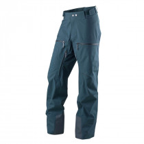 Houdini M's Ascent Ride Pants Abyss Green