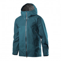 Houdini Men's Candid Jacket Abyss Green