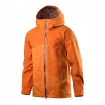 Houdini M's Candid Jacket Raw Orange