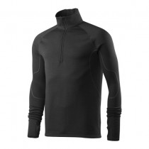 Houdini Men's Mix Zip True Black