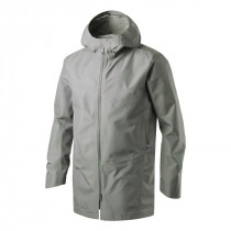 Houdini Men's Sherlock Coat Geyser Grey