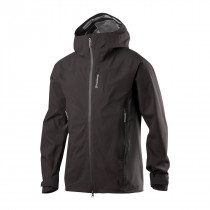 Houdini Men's Ascent Ride Jacket True Black
