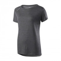 Houdini Women's Activist Base Tee True Black