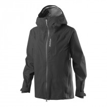 Houdini Women's Ascent Ride Jacket True Black