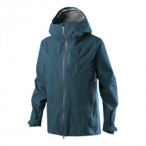 Houdini Women's Ascent Ride Jacket Abyss Green