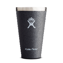 Hydro Flask True Pint Black 16 oz