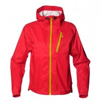Isbjörn Of Sweden Light Weight Rain Jacket Jr Sunpoppy