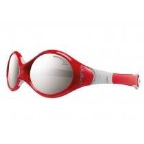 Julbo Looping I Spectron 4 Red/Grey