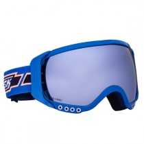 Kask Mask 4 Blue O/S