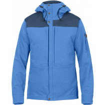 Fjällräven Keb Touring Jacket Men's Un Blue-Uncle Blue