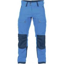 Fjällräven Keb Touring Trousers Men's Reg Un Blue-Uncle Blue
