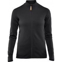 Fjällräven Keb Wool Sweater Women Black