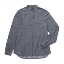 Klättermusen Lofn Shirt Women's Storm Blue Melange