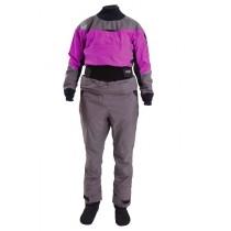 Kokatat Gore-Tex Idol Dry Suit Women's Violet
