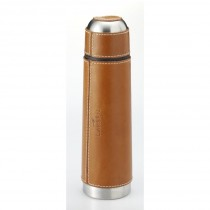 Laksen Thermal Bottle 0,5l Natural Oak
