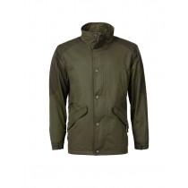 Laksen Dalness Jacket CTX Membrane Green