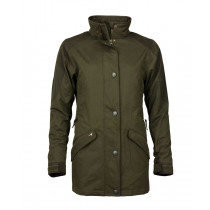 Laksen Lady Dalness Jacket CTX Membrane Green