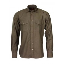 Laksen Lancaster Cotton Wool Olive