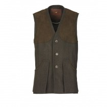 Laksen Rainerhorn Vest Brown