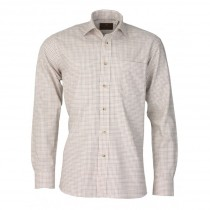 Laksen Robin Cotton Wool Shirt Hunting