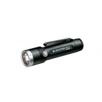 Led Lenser Lykt Mt10 Ladbar 1000 Lumen Sort ES
