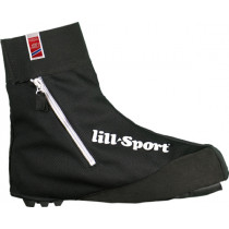Lillsport Bootcover Svart