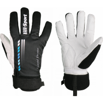 Lillsport Legend Thermo Black