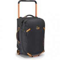 Lowe Alpine Roll-On 40 Anthracite/Amber