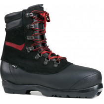 Lundhags Guide Expedition BC Black/Red