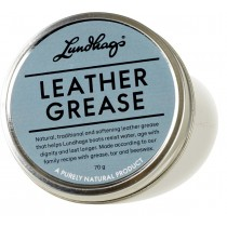 Lundhags Leather Grease Unspecified