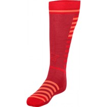 Norrøna Lyngen Light Weight Merino Socks Long Jester Red