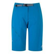 Mountain Equipment Comici Short Women's Lagoon Blue
