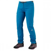Mountain Equipment Comici Pant Women's Lagoon Blue