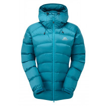 Mountain Equipment Sigma Women's Jacket Tasman Blue
