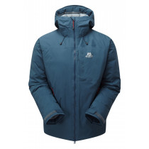 Mountain Equipment Triton Jacket Denim Blue