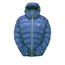 Mountain Equipment Sigma Jacket Marine