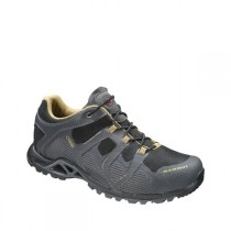 Mammut Comfort Low Gore-Tex Surround Men's Black/Graphite