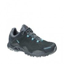 Mammut Comfort Tour Low Gtx Surround Women's Graphite-Light Pacific
