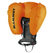 Mammut Pro Protection Airbag 3.0 Black 45 L