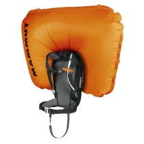 Mammut Pro Removable Airbag 3.0 Black 45 L