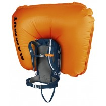Mammut Ride Short Removable Airbag 3.0 Marine 28 L