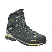 Mammut Ridge Combi High Wl Gtx® Men Graphite-Vibrant