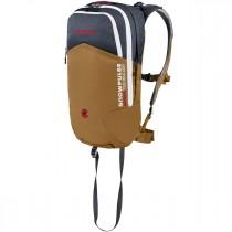 Mammut Rocker Removable Airbag ready Dark Space/Woodchip 15 L