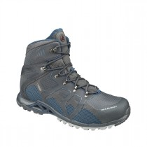 Mammut Comfort High Gtx® Surround Men Graphite-Orion