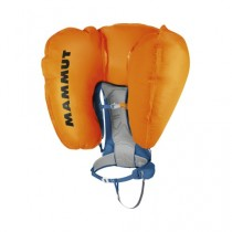 Mammut Light Protection Airbag 3.0 Dark Cyan 30 L