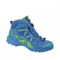 Mammut Nova Mid Gtx® Kids Atlantic-Sherwood