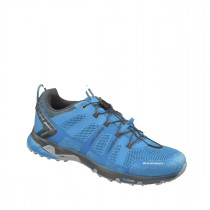 Mammut T Aegility Low Gtx® Men Atlantic-Graphite