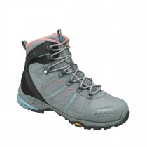 Mammut T Aenergy High Gtx Women Grey-Dark Air